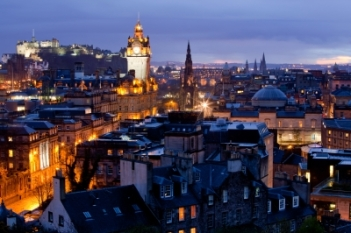 Edinburgh has the potential to be an Electronics Design Hub.